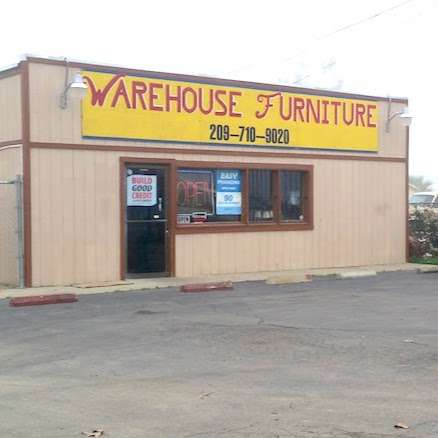 Warehouse Furniture in Los Banos